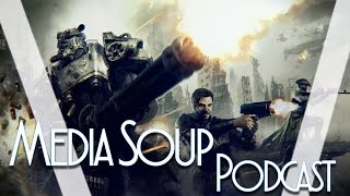 Fallout 4 Review & Impressions & PS4 Getting Fallout 4 Mods - Media Soup