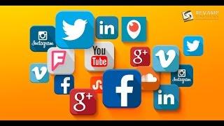 Social Media Training Membership Site by The Experts at Revamp Strategies