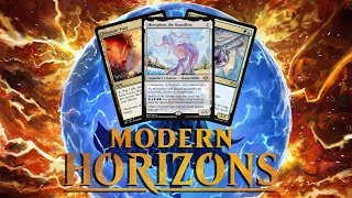 Daily Modern Horizons Spoilers — May 20, 2019 | Basic Fetchland, Snowful Strix