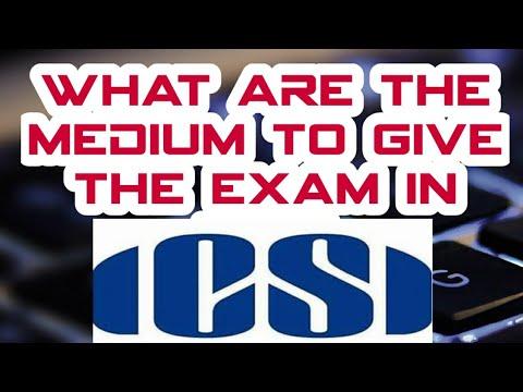 availability-of-question-paper-printed-in-hindi-medium-||-mode-of-examination-icsi-icsi-||-#rajpicz