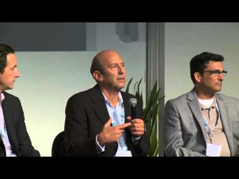 Crowdnetic's Crowdfinance 2015 - Panel: The Rapid Growth of Auto, Healthcare & Energy Lending