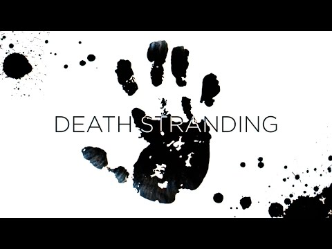 CHVRCHES - Death Stranding (Lyric Video)