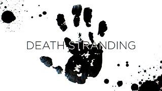 CHVRCHES - Death Stranding (Lyric Video)