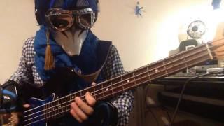今回はフジファブリックのTAIFUです。 この曲は魂で弾きましょう。構成...