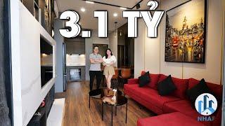 3 TỶ cho Căn Hộ  Đầy Đủ Tiện Nghi  67m2 tại Safira Khang Điền Quận 9, TP. Hồ Chí Minh - NhaF [4K]