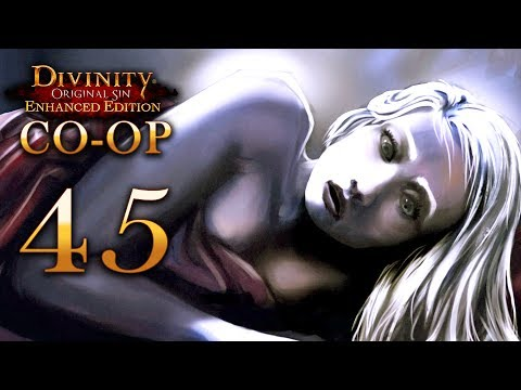 Immune to Love | CO-OP Divinity Original Sin - Enhanced Edition #45