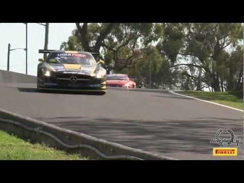 Australian GT Championship 2013 - Round One, Bathurst