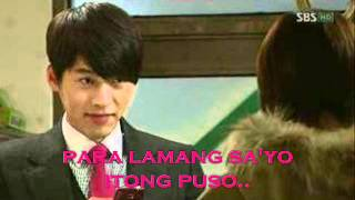 That Man tagalog version by me^^ (Secret Garden OST)