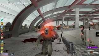 Call Of Duty WAW Custom Zombies:Airport (Completed)