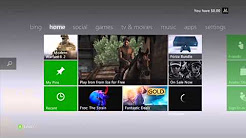 How to Get Any Xbox 360 Games for FREE! Unlimited License Transfer!