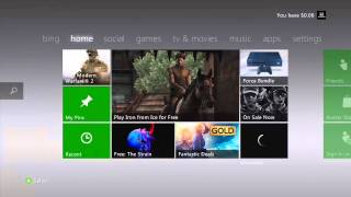 Gambar cover How to Get Any Xbox 360 Games for FREE! Unlimited License Transfer!