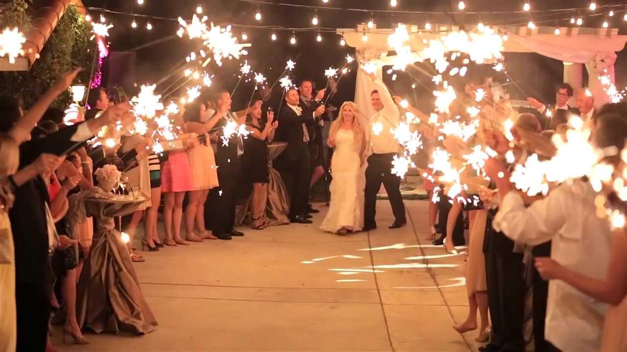 katie james backyard wedding short film la jolla ca