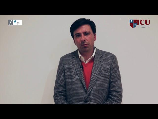 Testemunho | Carlos Marnoto