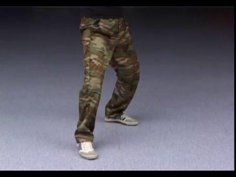 Видео уроки по рукопашному бою для начинающих