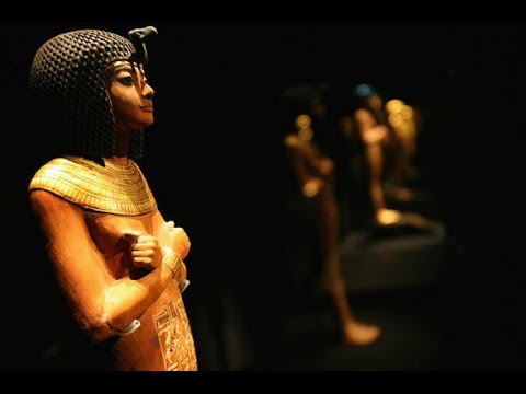 DNA Evidence Revealing True Origins of Ancient Egyptians May Prove Biblical Lineage