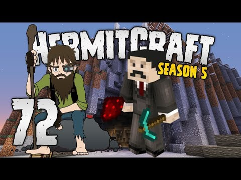 HermitCraft 5 | The Return of the KING |...