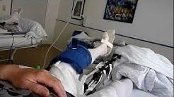 Lutrina -Klinik Kaiserslautern Deutschland Kniespezialist Chirug Dr. med. W. Franz