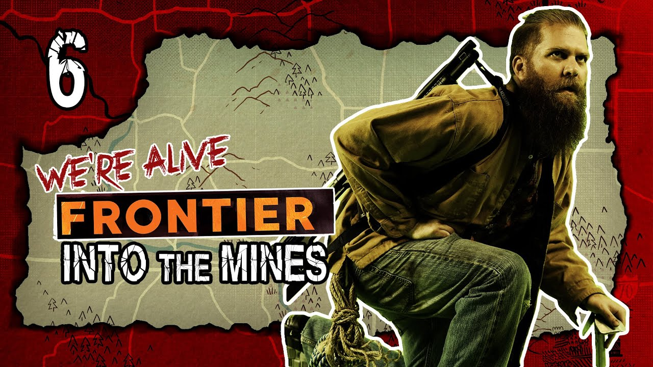 Download Into the Mines | We're Alive: Frontier | Season 1 Episode 6