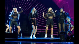 Little Mix - Only You Radio 1's Teen Awards (21/10/2018)