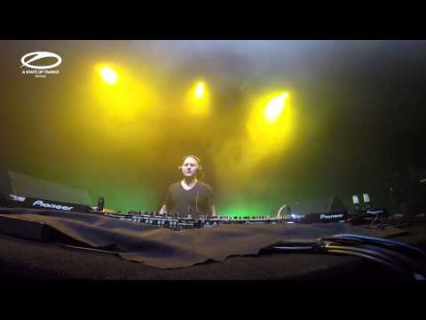 Photographer feat.Susana - Find A Way (Aly & Fila Live @ ASOT Festival Argentina 2015)