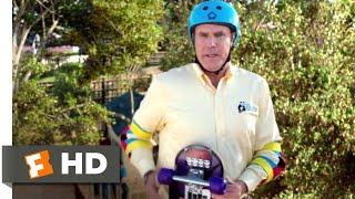 Video Daddy's Home (2015) - Skateboard Dad Scene (3/10) | Movieclips download MP3, 3GP, MP4, WEBM, AVI, FLV Desember 2017