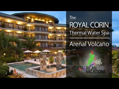 The Royal Corin by Costa Rican Vacations