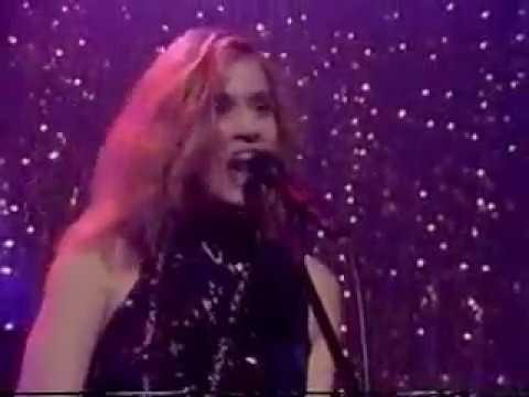 THE BANGLES - HAZY SHADE OF WINTER (Live w / lyrics)