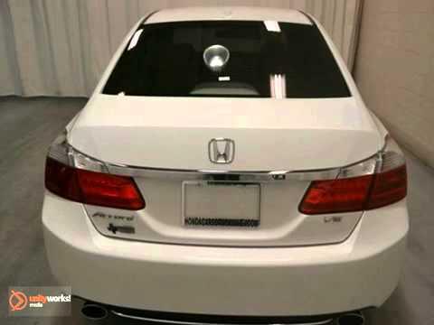 2013 honda accord sdn dallas tx mckinney tx da013086 for Honda mckinney tx