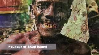 We Blog the World Heads to Skull Island