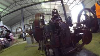 Ruston Hornsby engines