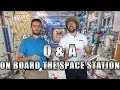 Descargar Q & A: On Board The Space Station
