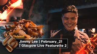 Lychee Oriental | February_21 | GlasgowLIVE Featurette 2