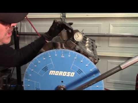 383 Stroker Engine Build Part 7 (Camshaft)