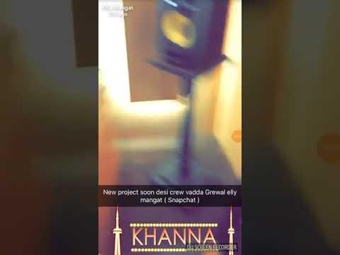 Elly Mangat Upcoming Song || (Fake views)...