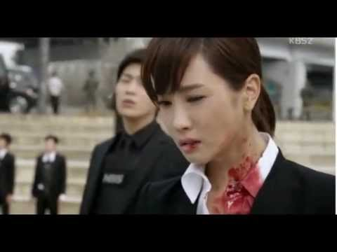 IRIS-II FINAL(Korean Movie)-Short Introduction- REUNITING&PARTING OF TWO LOVERS