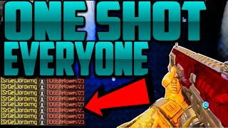 how to one shot everybody in black ops 3   black ops 3 brecci best class setup