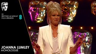 Joanna Lumley's Opening Monologue for the EE BAFTA Film Awards 2019