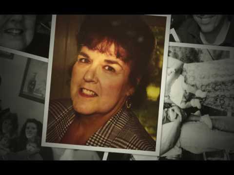 The Life of Barbara Helen Faith Hill 1939 - 2016