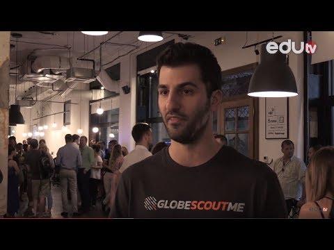 """eduKOLAŽ """"Globe Scout Me"""" pobednik """"Start Tel Aviv"""" takmičenja"""