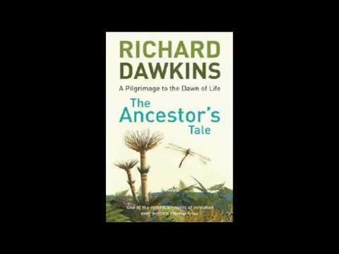 The Ancestors Tale By Richard Dawkins