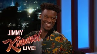 Will Bulls Star Jimmy Butler Move to the Lakers or Celtics?