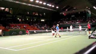 Stockholm Open 2009