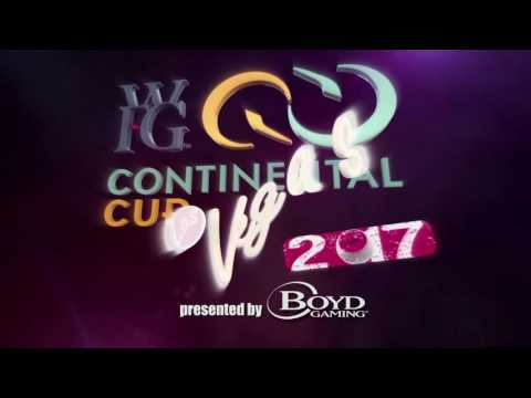 WFG Continental Cup Of Curling - January 2017