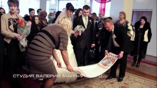 Свадьба Харьков. Клип - кинотрейлер