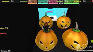 ROBLOX MEGA FUN OBBY level 601-606