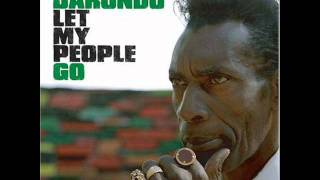 Darondo - I Want Your Love So Bad