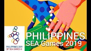 Sea Games 2019   Philippines Is Ready We Win As One!