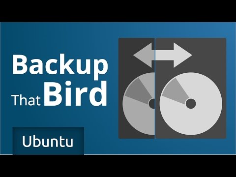 Thunderbird - Backup Thunderbird (Ubuntu)