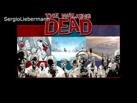 End Song The Walking Dead Season 2 Episode 8 Nebraska. (Audio) - Clutch : The Regulator