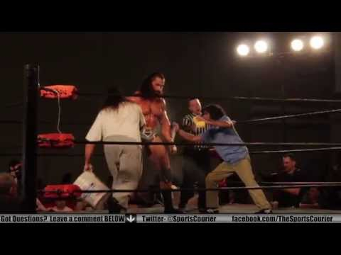 Pro Wrestling Syndicate: All Fired Up Recap
